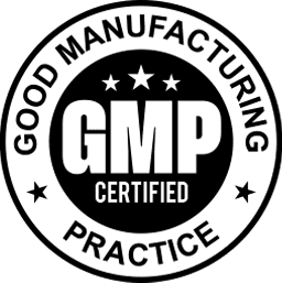 Good Manufacturing Practice (GMP) Certified