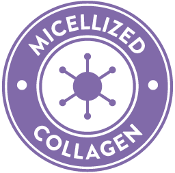 Micellized Collagen